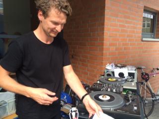 DJ Bernd