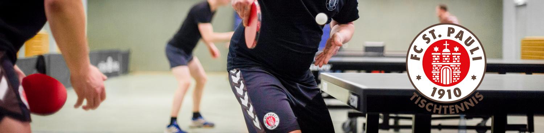 FC St. Pauli Tischtennis